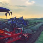 Harvest Machine – MKL