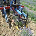 Weeding Machine HABICHT